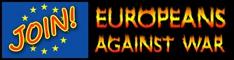 logo  petice evropane proti valce