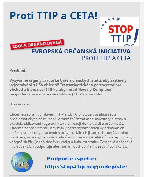 petice stop ttip