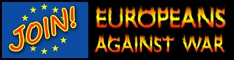 Europeans against war